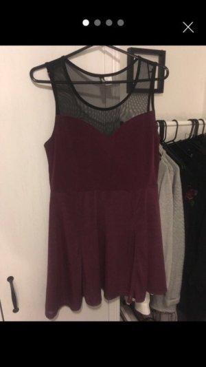 Kleid (schier)