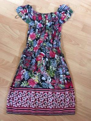 Kleid Schulterfrei