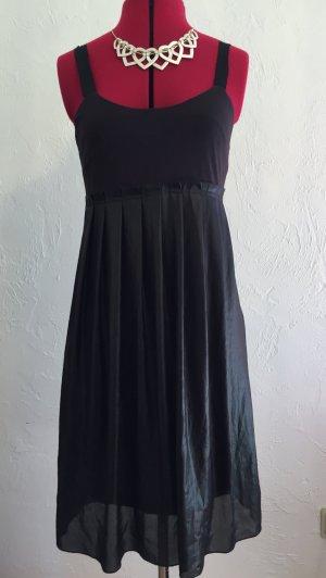 Kleid schwarz 36 More &more