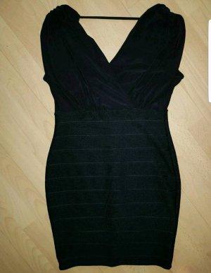 Kleid schwarz -40-