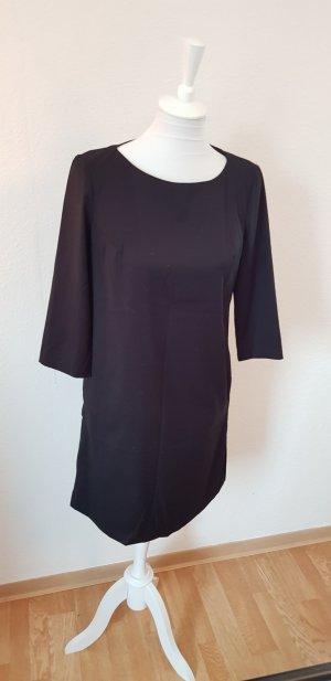 Kleid schwarz basic