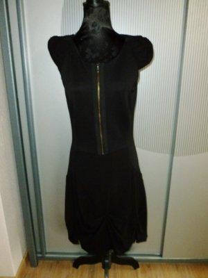 Biba Shortsleeve Dress black