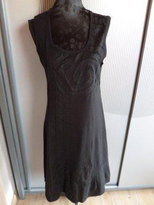 Kleid schwarz Cosima