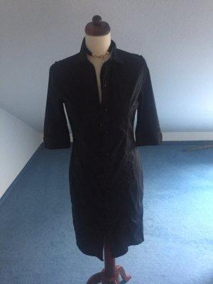 G-Star Midi-jurk zwart