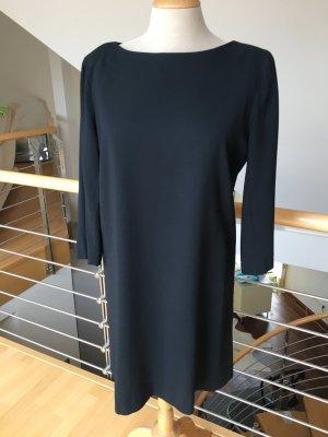 Kleid schwarz Gr D 38