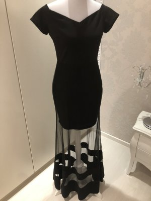 Kleid schwarz Gr L neu
