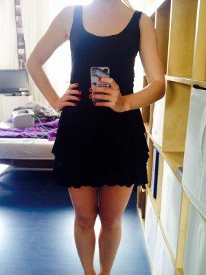 Kleid schwarz, Gr. S