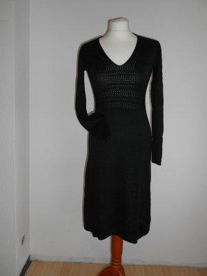 Jake*s Vestito di lana nero