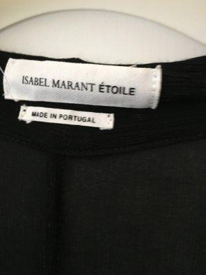 Kleid schwarz Isabel Marant Grösse 36/38