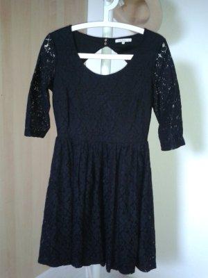 Kleid schwarz mint&berry neu Gr.36