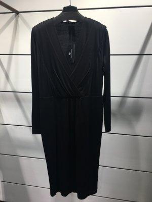 Kleid schwarz Rena Lange Gr 40