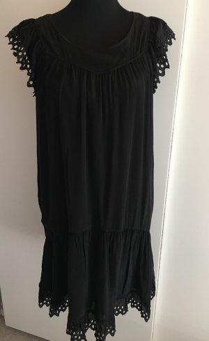 Kleid schwarz Scotch&Soda Größe M