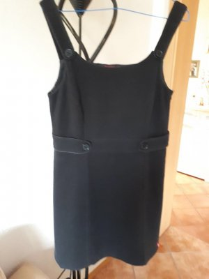 Kleid schwarz von edc
