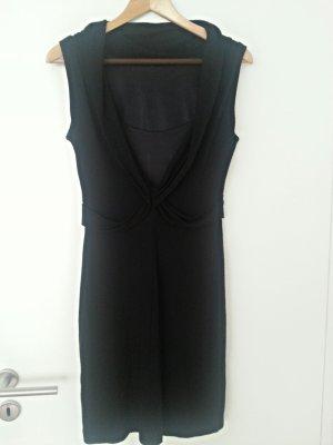 Kleid schwarz von Mango Größe 38