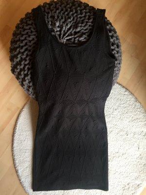 Kleid, schwarz von Only, XS