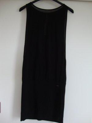 Kleid schwarz wenig getragen TOP ZUSTAND