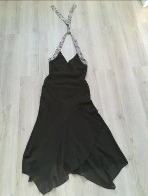Kleid... Schwarz zum binden