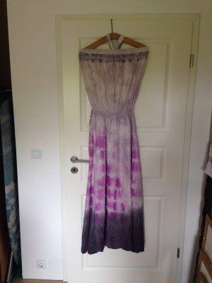 Kleid Seide Conleys Batik