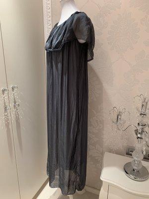 Kleid seide Viscose einheitsgrösse neu mit Edikett