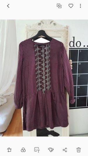 Kleid, Seidenkleid, Seide, Stella Forest, Gr. L