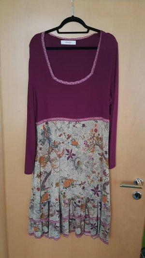 Kleid Sheego Gr. 46
