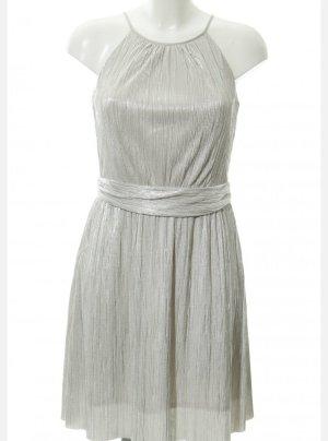 Kleid shick elegant silber von Esprit