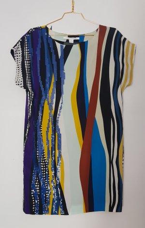 Kleid shirtdress von Diane von furstenberg gr. S