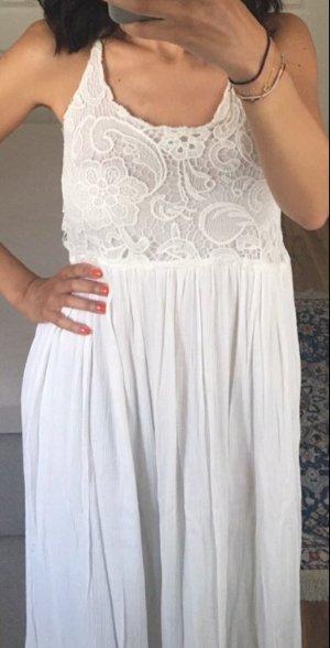 Kleid Sommer Boho Vintage