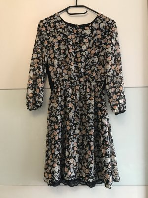 Kleid Sommer luftig und locker