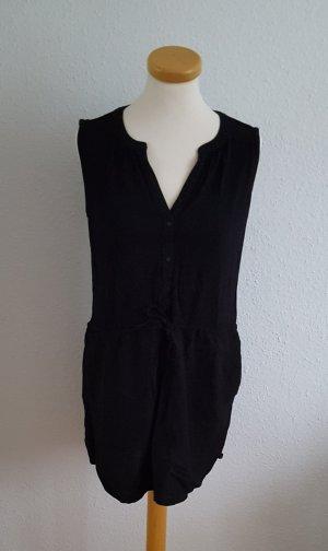 Kleid Sommer Mango schwarz