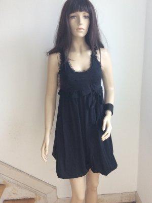 Kleid Sommerkleid Black Swan