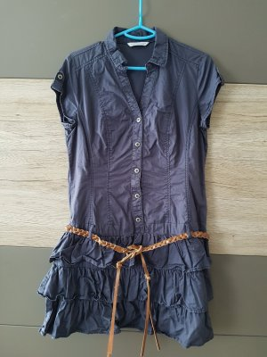 Kleid, Sommerkleid, Jeanskleid, Gr. 40/M