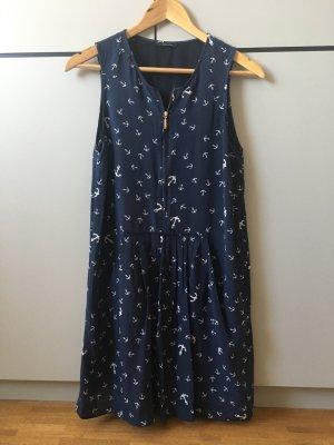 Kleid # Sommerkleid # Massimo Dutti # TOP