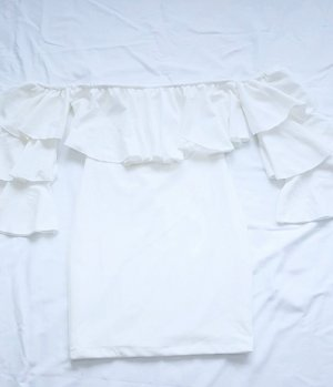 Kleid Sommerkleid Minikleid Partykleid