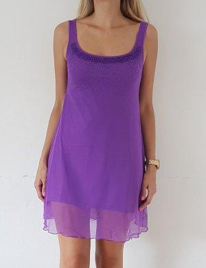 Kleid Sommerkleid Strandkleid Gr S