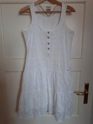 Kleid Sommerkleid Tommy Hilfiger