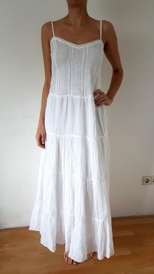 Kleid Sommerkleid Trägerkleid Gr. XS
