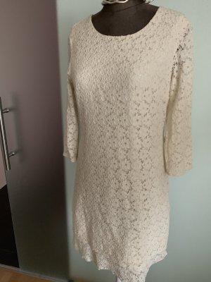 Kleid Spitze Fest Sylvester Gr 36 38 M Vero Moda