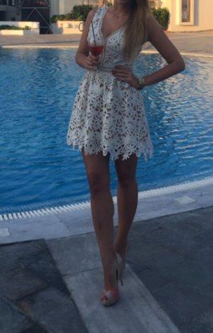 Kleid Spitze New Look 6
