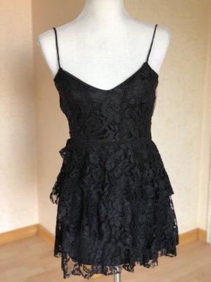 Kleid spitze S neu