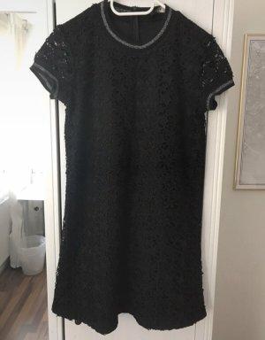 Kleid Sternenoptik