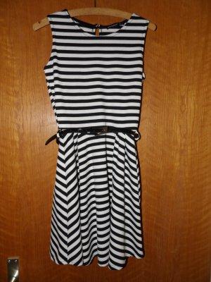 Kleid Streifen 34 36 Primark 170 176