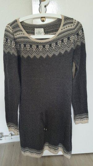 H&M Sweater Dress grey