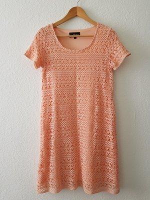 Kleid/ Strickkleid Gr. L