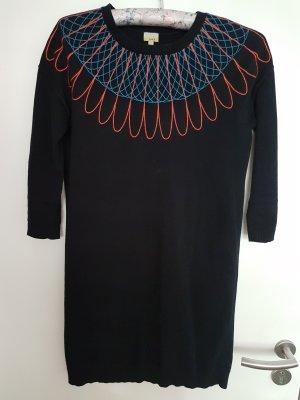 Kleid Strickkleid Pulloverkleid Hobbs