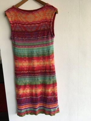 Kleid Strickkleid Ralph Lauren Sommerkleid Gr. 38 M