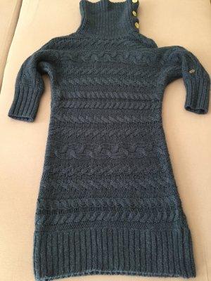 Kleid, Strickkleid, Wollkleid, Hilfiger, Hilfiger Denim, Kleid Hilfiger
