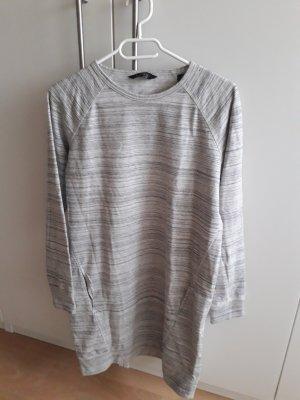 Kleid sweaterkleid lässiges Kleid baumwolljersey Pullikleid