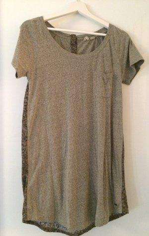 Kleid / T-shirt oversize print ROXY