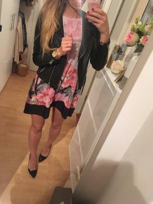 Kleid Ted Baker Rosen rosé pink S
